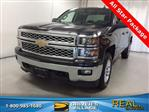 2015 Silverado 1500 Double Cab 4x4,  Pickup #B159R9442 - photo 1