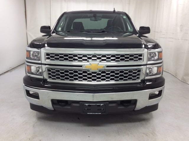 2015 Silverado 1500 Double Cab 4x4,  Pickup #B159R9449 - photo 8