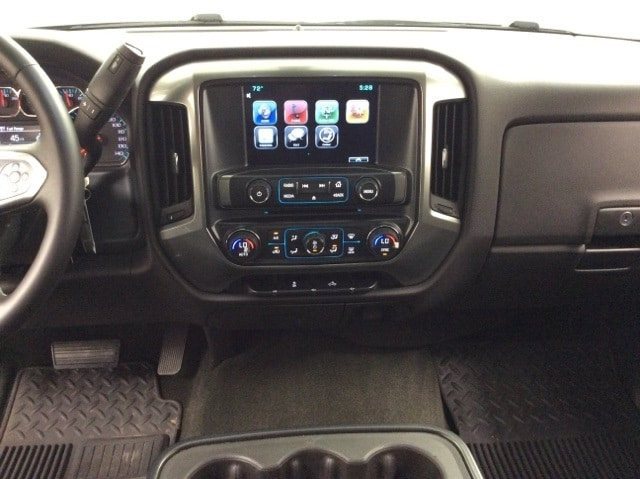 2015 Silverado 1500 Double Cab 4x4,  Pickup #B159R9449 - photo 39