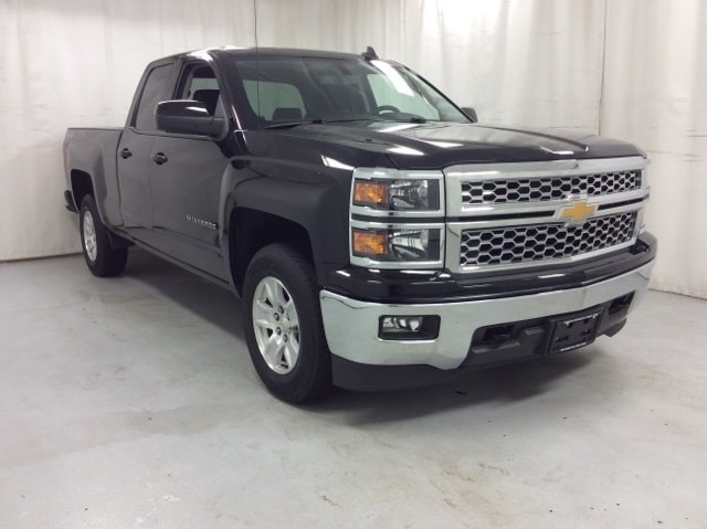 2015 Silverado 1500 Double Cab 4x4,  Pickup #B159R9449 - photo 7