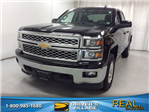 2015 Silverado 1500 Double Cab 4x4,  Pickup #B159R9449 - photo 1