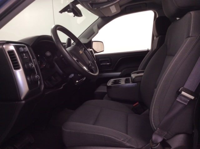 2015 Silverado 1500 Double Cab 4x4,  Pickup #B159R9711 - photo 28