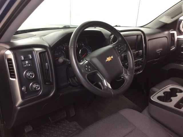 2015 Silverado 1500 Double Cab 4x4,  Pickup #B159R9711 - photo 31