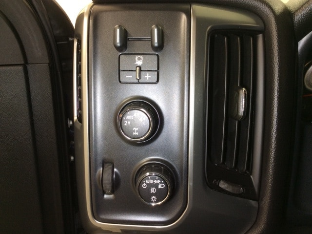 2015 Silverado 1500 Double Cab 4x4,  Pickup #B159R9711 - photo 37