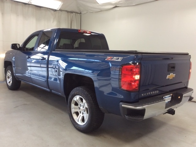 2015 Silverado 1500 Double Cab 4x4,  Pickup #B159R9711 - photo 2