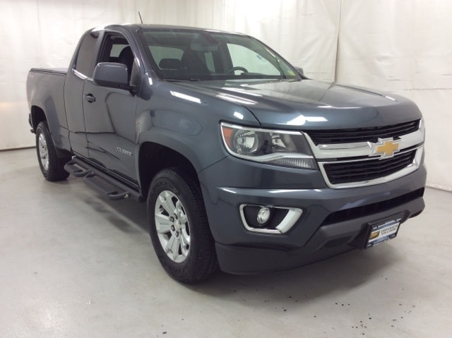 2015 Colorado Extended Cab 4x4,  Pickup #B15UR9233 - photo 6