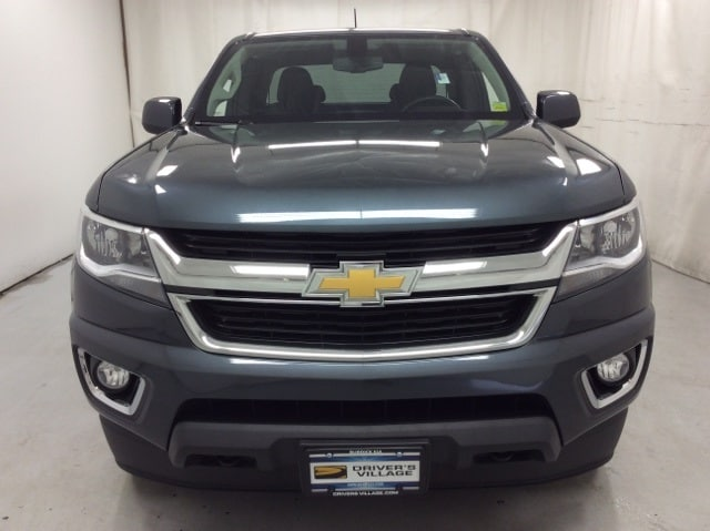 2015 Colorado Extended Cab 4x4,  Pickup #B15UR9233 - photo 7