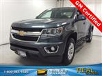2015 Colorado Extended Cab 4x4,  Pickup #B15UR9233 - photo 1