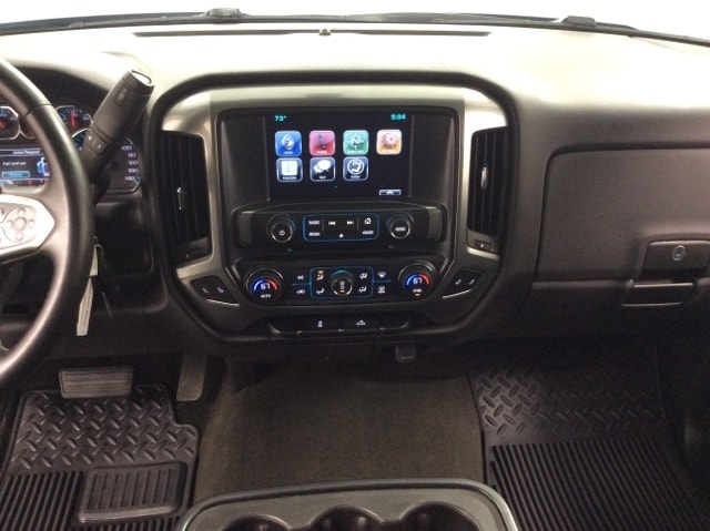 2015 Silverado 1500 Double Cab 4x4,  Pickup #B15UR9465 - photo 35