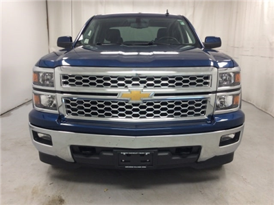 2015 Silverado 1500 Double Cab 4x4,  Pickup #B15UR9465 - photo 9