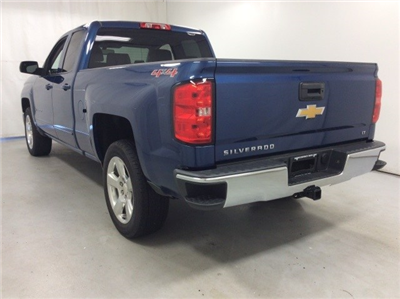 2015 Silverado 1500 Double Cab 4x4,  Pickup #B15UR9465 - photo 2