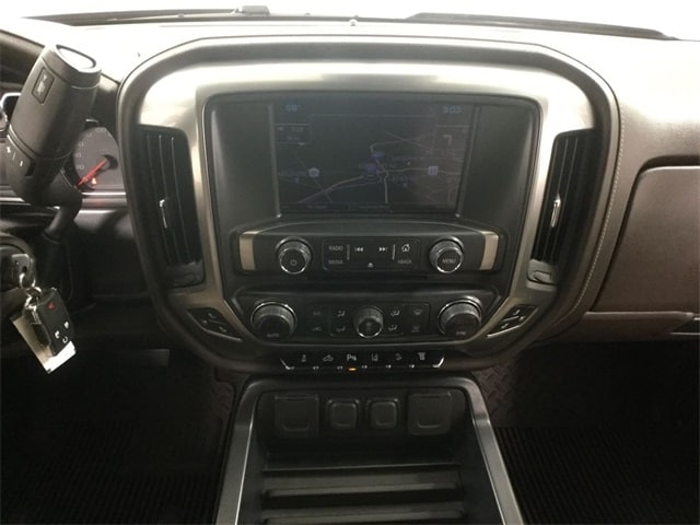 2016 Silverado 2500 Crew Cab 4x4,  Pickup #B165R0584 - photo 18