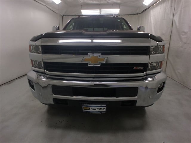 2016 Silverado 2500 Crew Cab 4x4,  Pickup #B165R0584 - photo 6