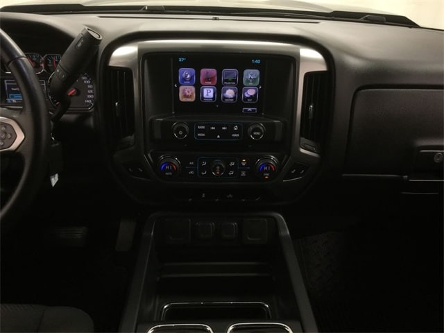 2016 Silverado 1500 Crew Cab 4x4,  Pickup #B169R0508 - photo 17