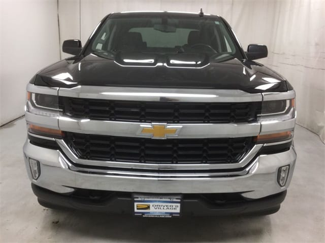 2016 Silverado 1500 Crew Cab 4x4,  Pickup #B169R0508 - photo 6