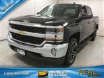 2016 Silverado 1500 Crew Cab 4x4,  Pickup #B169R0508 - photo 1
