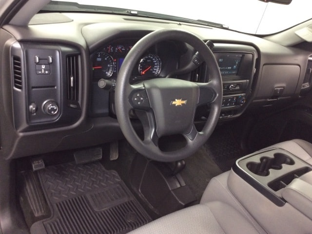 2016 Silverado 1500 Double Cab 4x4,  Pickup #B16UR9119 - photo 30