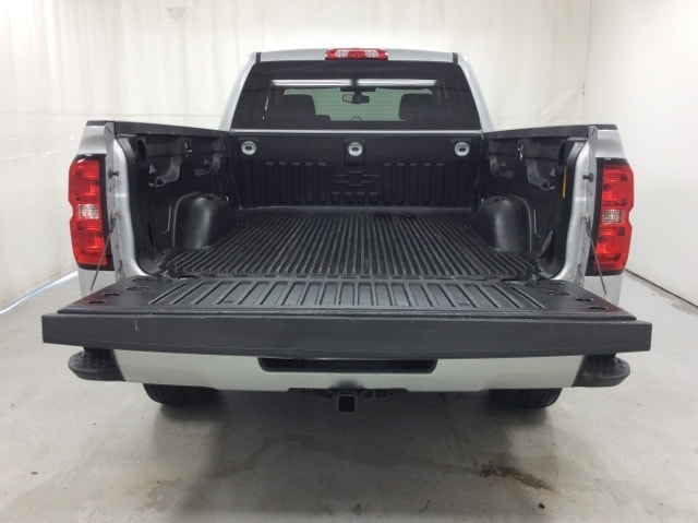 2016 Silverado 1500 Double Cab 4x4,  Pickup #B16UR9119 - photo 5