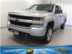 2016 Silverado 1500 Double Cab 4x4,  Pickup #B16UR9119 - photo 1