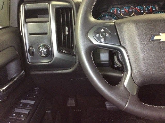 2017 Silverado 1500 Crew Cab 4x2,  Pickup #B177B9591 - photo 31