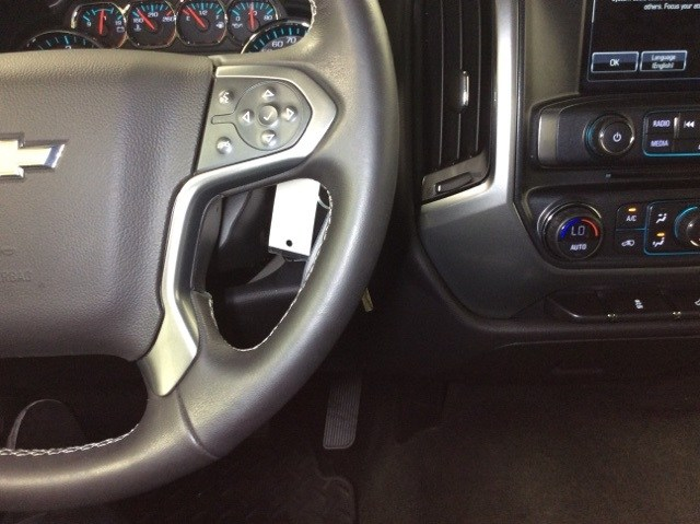 2017 Silverado 1500 Crew Cab 4x2,  Pickup #B177B9591 - photo 32
