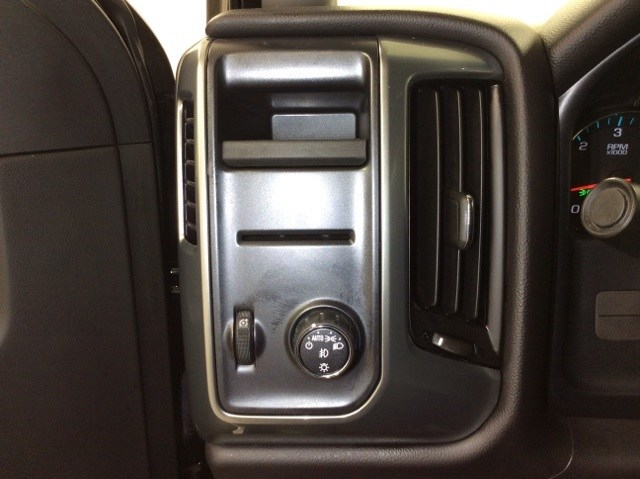 2017 Silverado 1500 Crew Cab 4x2,  Pickup #B177B9591 - photo 35