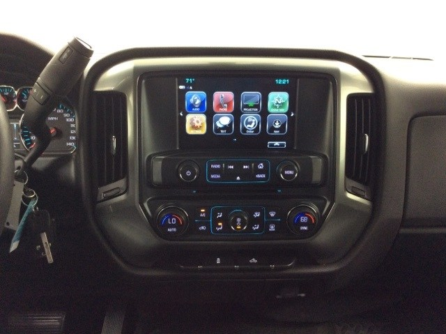 2017 Silverado 1500 Crew Cab 4x2,  Pickup #B177B9591 - photo 38