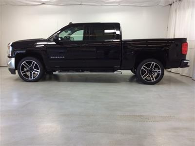 2017 Silverado 1500 Crew Cab 4x2,  Pickup #B177B9591 - photo 5