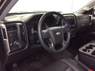 2017 Silverado 1500 Crew Cab 4x2,  Pickup #B177B9591 - photo 30