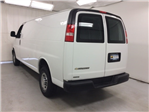 2017 Express 2500,  Empty Cargo Van #B179R9155 - photo 1