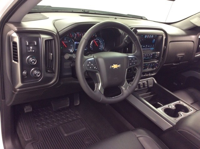 2017 Silverado 1500 Crew Cab 4x4,  Pickup #B17UR9164 - photo 30