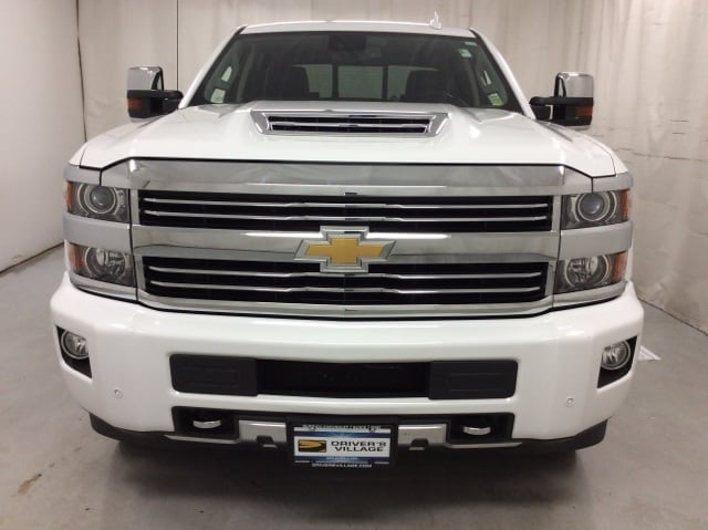 2017 Silverado 2500 Crew Cab 4x4,  Pickup #B17UR9620 - photo 10