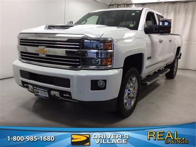 2017 Silverado 2500 Crew Cab 4x4,  Pickup #B17UR9620 - photo 1
