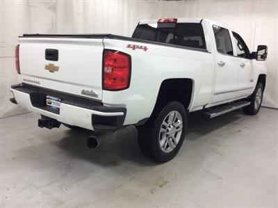 2017 Silverado 2500 Crew Cab 4x4,  Pickup #B17UR9620 - photo 8
