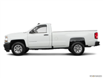 2018 Silverado 1500 Regular Cab 4x4 Pickup #B18100082 - photo 1