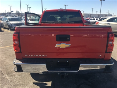 2018 Silverado 1500 Double Cab 4x4, Pickup #B18100314 - photo 2