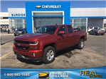 2018 Silverado 1500 Double Cab 4x4,  Pickup #B18100397 - photo 1