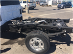 2018 Silverado 2500 Double Cab 4x4, Cab Chassis #B18100586 - photo 1