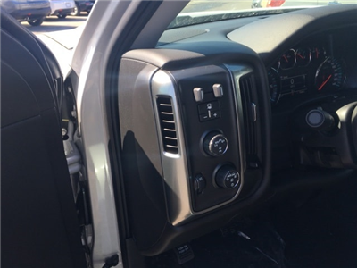 2018 Silverado 1500 Double Cab 4x4, Pickup #B18100674 - photo 4