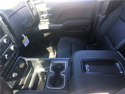 2018 Silverado 2500 Crew Cab 4x4, Pickup #B18100734 - photo 8