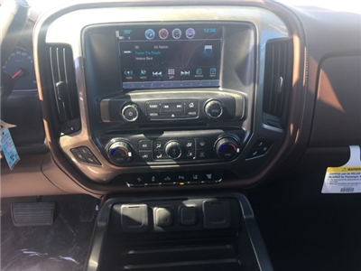 2018 Silverado 2500 Crew Cab 4x4,  Pickup #B18100759 - photo 8