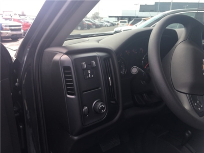 2018 Silverado 1500 Regular Cab 4x4,  Pickup #B18100941 - photo 4
