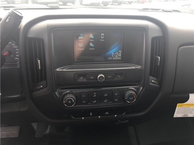 2018 Silverado 1500 Regular Cab 4x4,  Pickup #B18100941 - photo 6