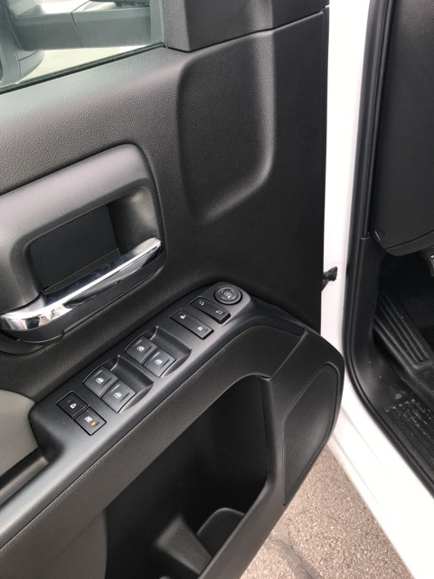 2018 Silverado 2500 Double Cab 4x4,  Service Body #B18101433 - photo 6