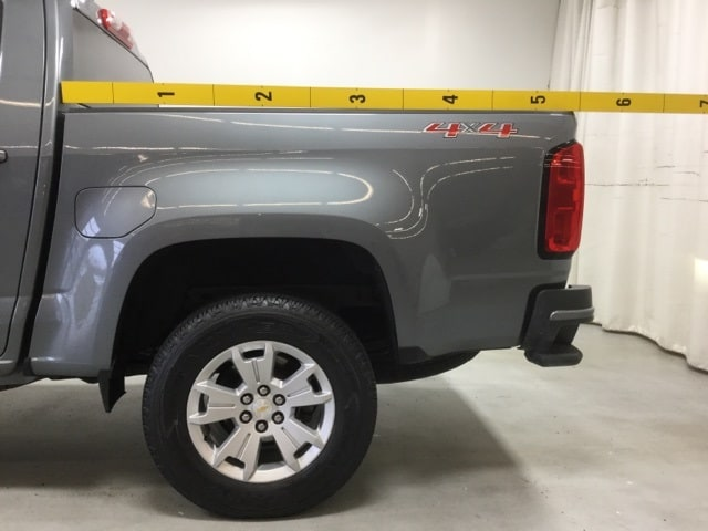 2018 Colorado Crew Cab 4x4,  Pickup #B189H0431 - photo 4