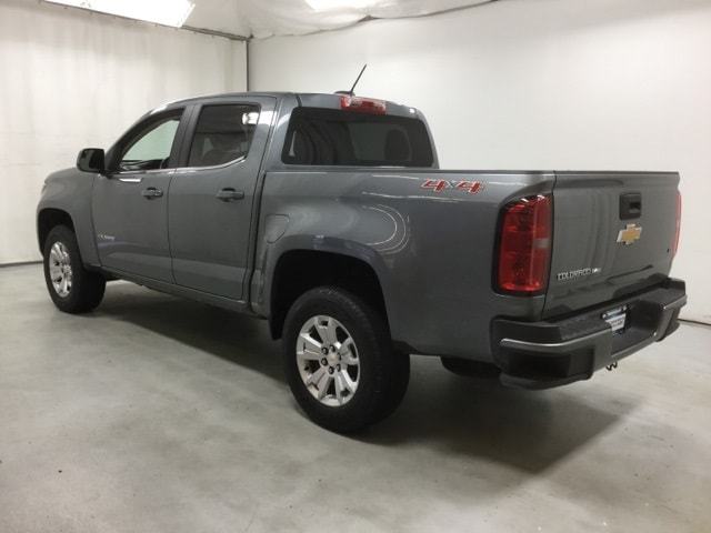 2018 Colorado Crew Cab 4x4,  Pickup #B189H0431 - photo 2