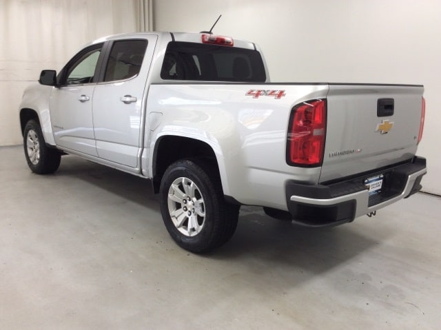2018 Colorado Crew Cab 4x4,  Pickup #B189H9712 - photo 3