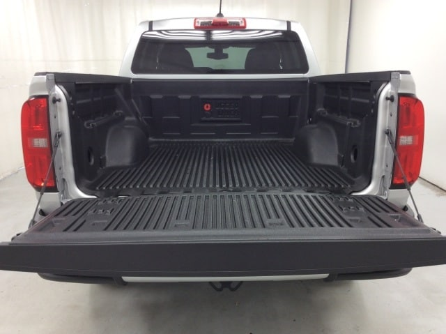 2018 Colorado Crew Cab 4x4,  Pickup #B189H9712 - photo 8