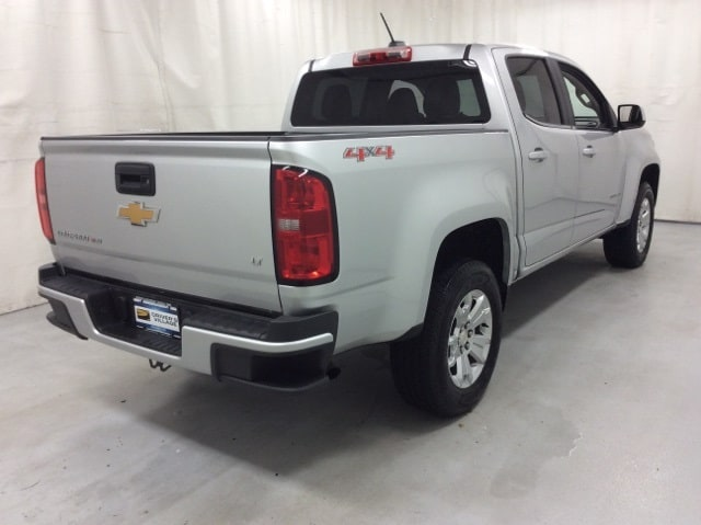 2018 Colorado Crew Cab 4x4,  Pickup #B189H9712 - photo 2