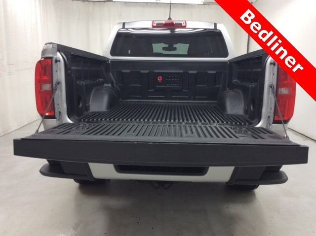 2018 Colorado Crew Cab 4x4,  Pickup #B189H9713 - photo 33